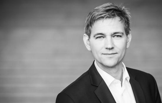 Portrait Volker Hildebrand