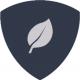 badge-leaf