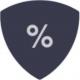badge-percent